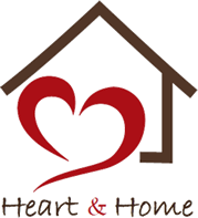 Heart & Home - A Charity by WHITTIER BROKERS