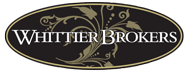 WHITTIER BROKERS